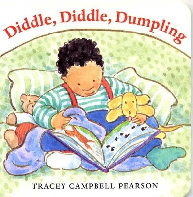 Diddle-Diddle-Dumpling book cover
