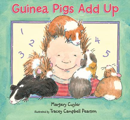 Guinea Pigs book cover