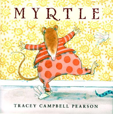 Myrtle book cover