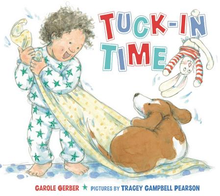 Tuck-in-Time book cover