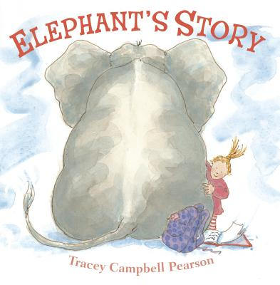 Elephant book cover