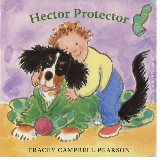 Hector-Protector-Cover-byTraceyCampbellPearson-1050x1070-with-shadow