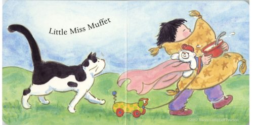 Little-Miss-Muffet-Inside-Spread-1-by-Tracey-Campbell-Pearson-