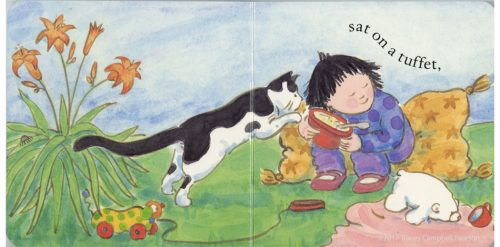 Little-Miss-Muffet-Inside-Spread-2-by-Tracey-Campbell-Pearson--