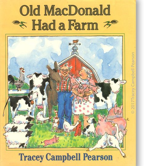 Old-MacDonald-Had-a-Farm-cover-illustrated-byTraceyCampbellPearson-1050x1070-with-shadow-