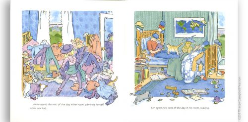 Purple-Hat-by-Tracey-Campbell-Pearson-interior-spread-1