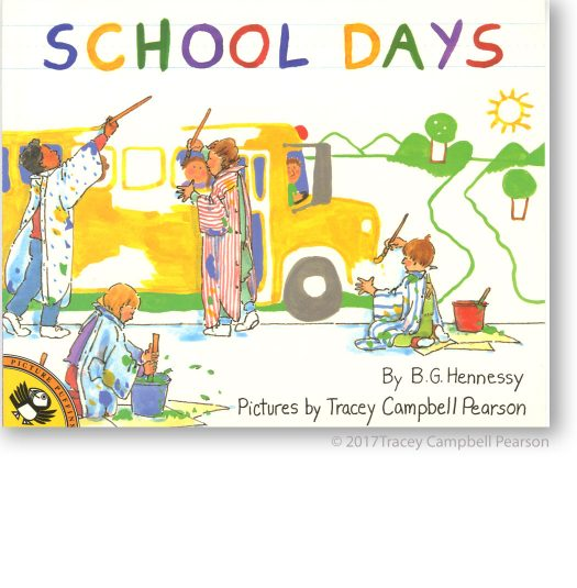 School-Days-cover-illustrated-byTraceyCampbellPearson-1050x1070-with-shadow