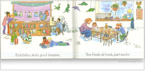 School-Days-illustrated-by-Tracey-Campbell-Pearson-interior-spread