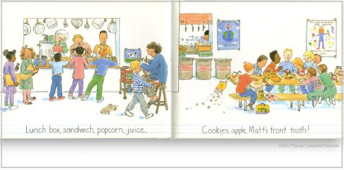 School-Days-illustrated-by-Tracey-Campbell-Pearson-interior-spread-copy