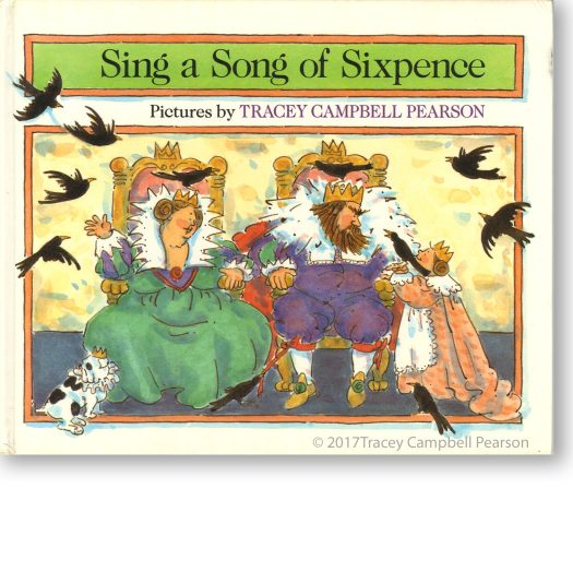 Sing-a-Song-of-Sixpence-cover-illustrated-byTraceyCampbellPearson-1050x1070-with-shadow