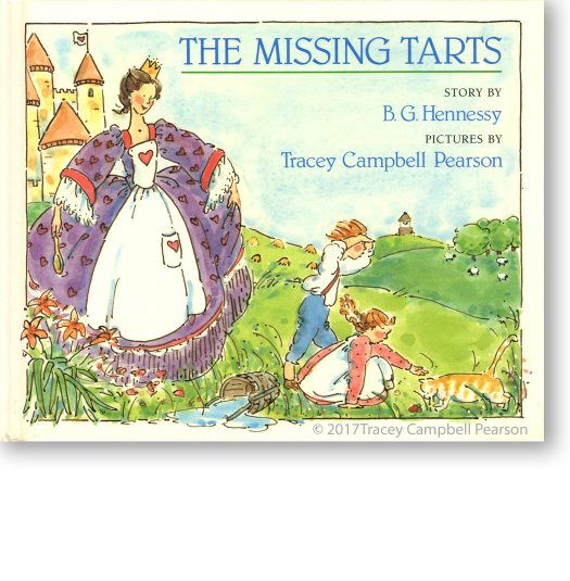 The-Missing-Tarts-cover-illustrated-byTraceyCampbellPearson-1050x1070-with-shadow-copy