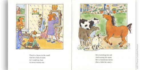 There's-a-Cow-in-the-Road-by-Tracey-Campbell-Pearson-interior-spread-4