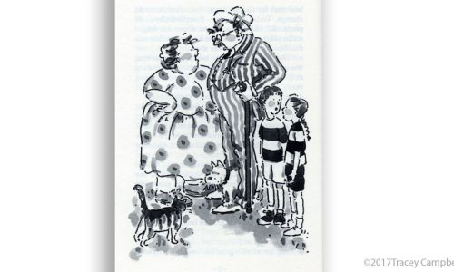 Granpa-Putter-and-Granny-Hoe-illustrated-by-Tracey-Campbell-Pearson-interior-1
