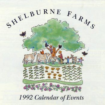 Shelburne Farms-A calendar-92 tracey campbell pearson