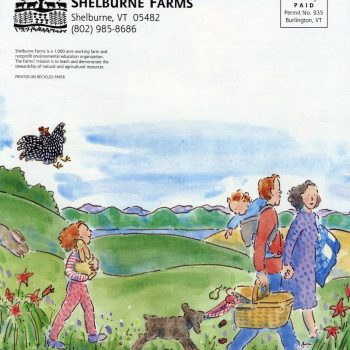 Shelburne Farms-calendar-1994back tracey campbell pearson