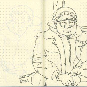 Sketchbook-Etrain-Blue-Leuchtturm 1