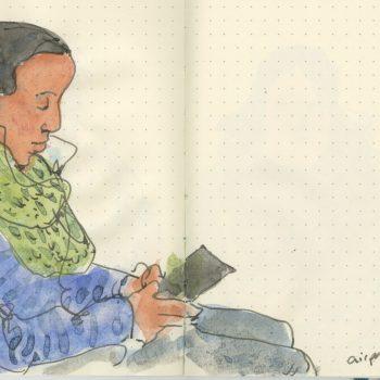 Sketchbook-blue-moleskine 30