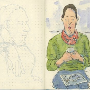 Sketchbook-blue-moleskine