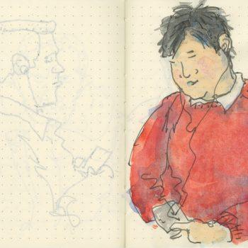 Sketchbook-blue-moleskine 5